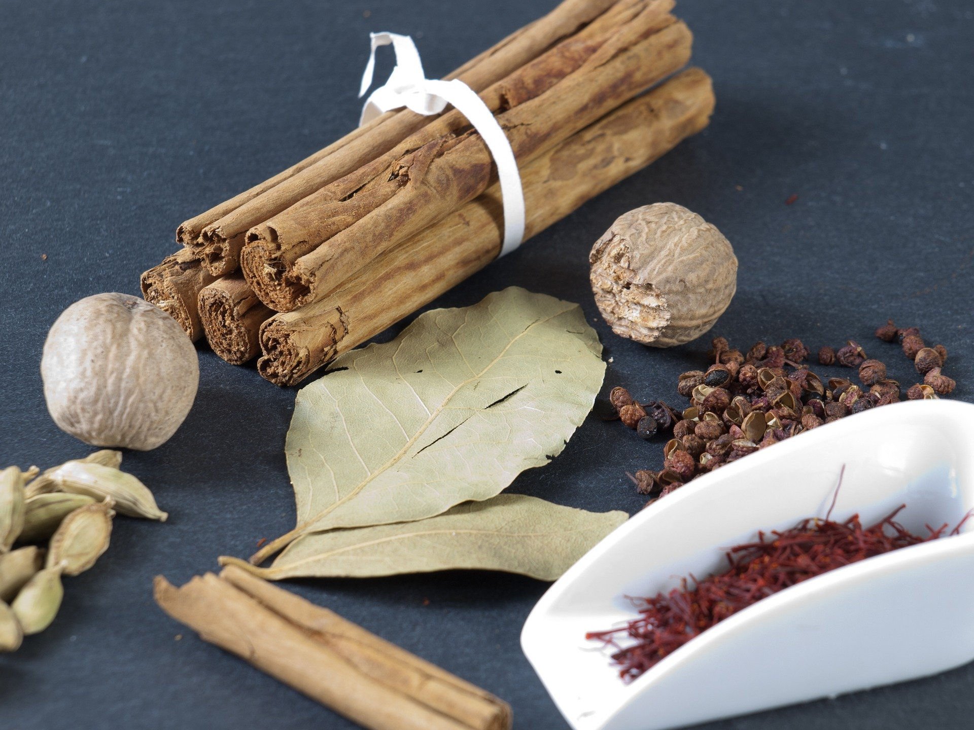 Spices to Kickstart Your Weight Loss Journey